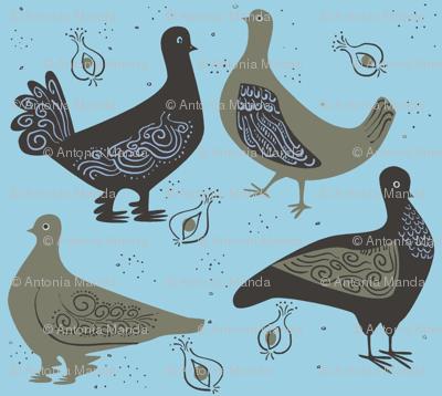 pigeons_on_blue