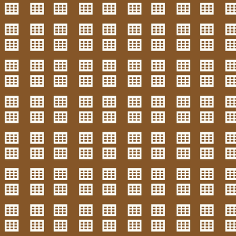 Windows  fabric by boris_thumbkin on Spoonflower - custom fabric