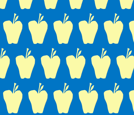 Delicious (Large-Scale) fabric by boris_thumbkin on Spoonflower - custom fabric