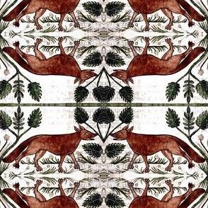 medieval fox