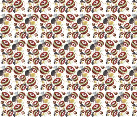 For Courtney fabric by tracydb70 on Spoonflower - custom fabric