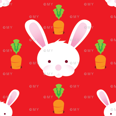 Rabbit_Fabric