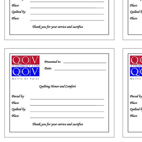 QOV 2011 Label fabric by qovf on Spoonflower - custom fabric