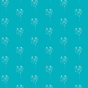 Dandelion Hearts