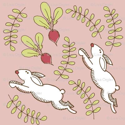 Beets & Bunnies