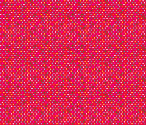 Tiny & Simple fabric by irrimiri on Spoonflower - custom fabric