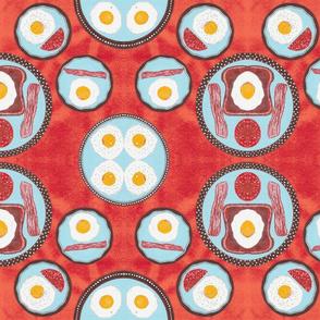 JamJax Break Eggs