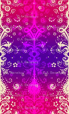 Twilight Lace