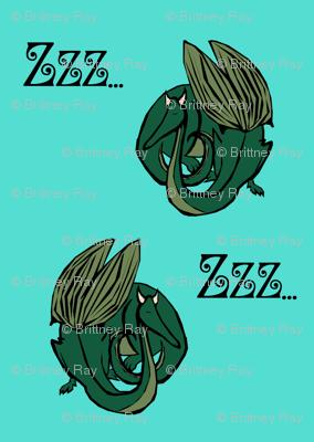 Dragon Z's