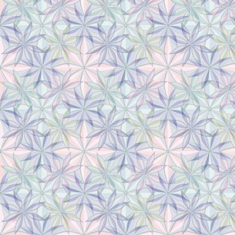 ©2011 stars fabric by glimmericks on Spoonflower - custom fabric