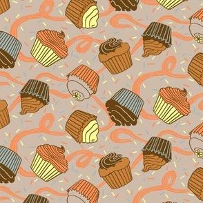 Cupcake Par-tay