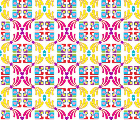 building_blocks-ed fabric by snork on Spoonflower - custom fabric