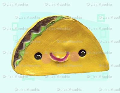 Tacos everywhere!