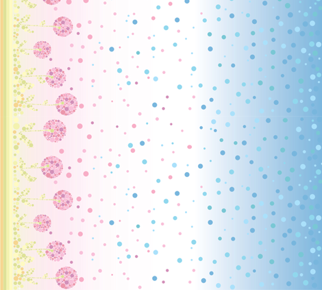 flaming fabric by p_kok on Spoonflower - custom fabric