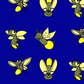 Little Firefly Friends