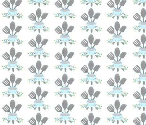 Breakfast Time fabric by herartsheloves on Spoonflower - custom fabric