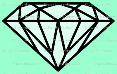diamondfill mint