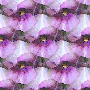 Byzantium magenta violet