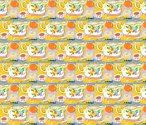 breakfast_by_marilyn___for_fabric_contest fabric by mailyn on Spoonflower - custom fabric