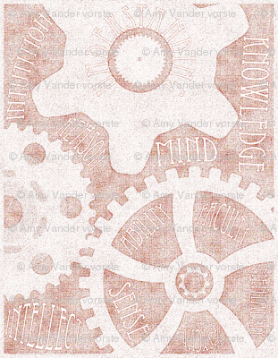 Gears of the Mind