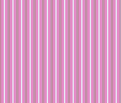 Sunset Stripe fabric by may_flynn on Spoonflower - custom fabric