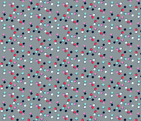 Stormy_Dot fabric by may_flynn on Spoonflower - custom fabric