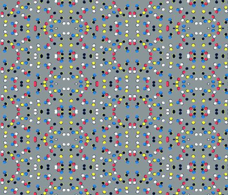Confetti_Dot fabric by may_flynn on Spoonflower - custom fabric