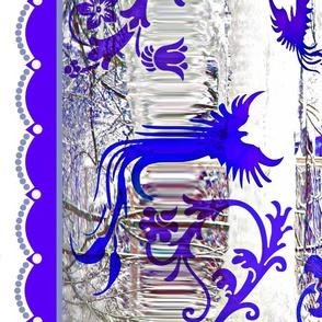 Tanzanite Ice