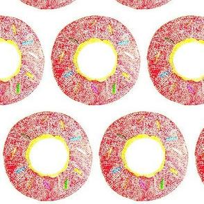 dotty donut