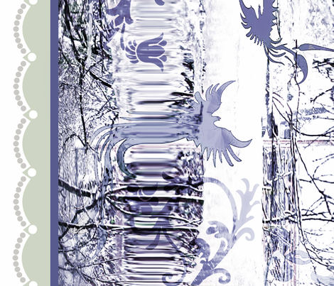 Wedgwood Ice fabric by paragonstudios on Spoonflower - custom fabric