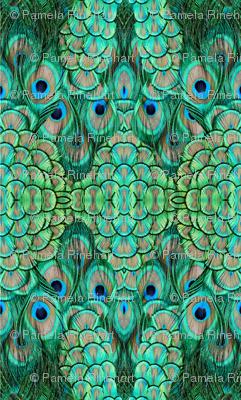 ©2011 peacock 2