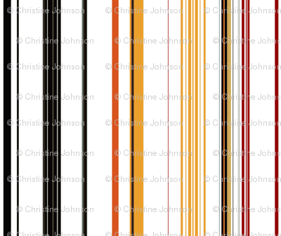 A_Good_Morning / multi stripe