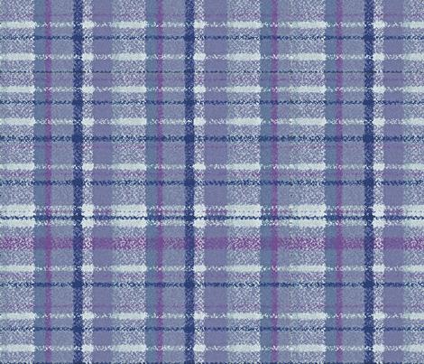 LaraGeorgine_Point_Plaid fabric by larageorgine on Spoonflower - custom fabric