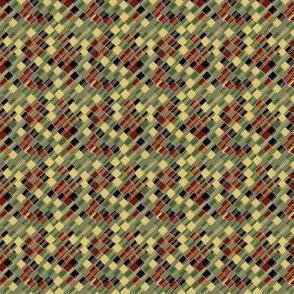 Retro Subway tiles