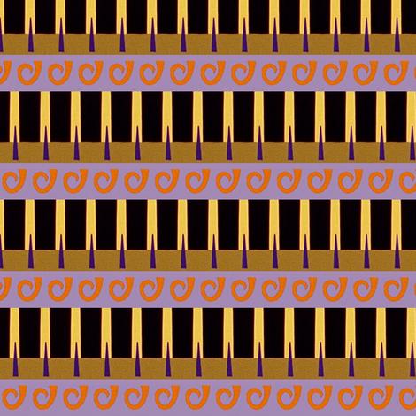 Clothespins-ed fabric by boris_thumbkin on Spoonflower - custom fabric
