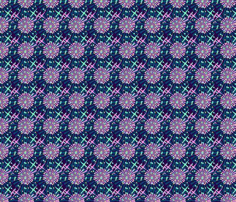 Mardi Gras Whirlies fabric by jan4insight on Spoonflower - custom fabric