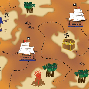 A_Treasure_Map