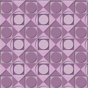 ©2011 circles quare orchid