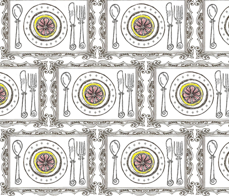 frame-ch fabric by ndesigns on Spoonflower - custom fabric