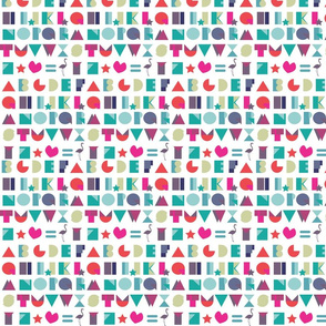 alphabets-ch