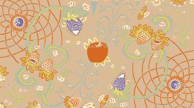 fruit_fabric