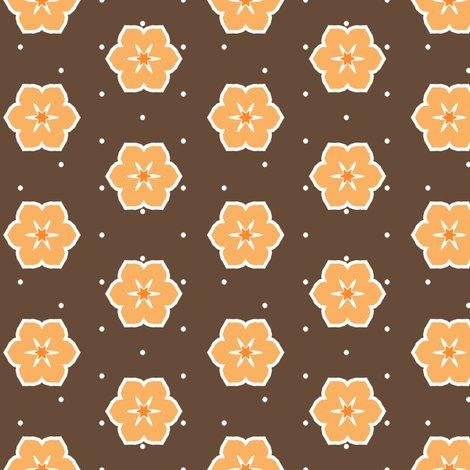Rrdark_chocolate_floral_-_orange_shop_preview