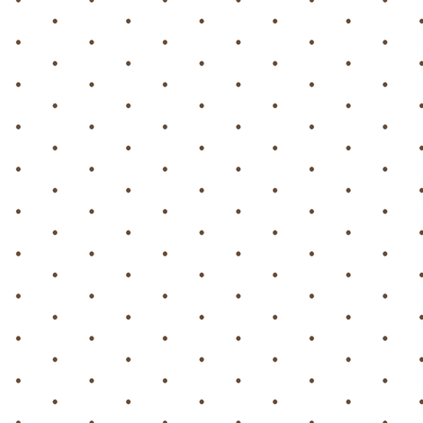 Dot - White Chocolate fabric by inscribed_here on Spoonflower - custom fabric