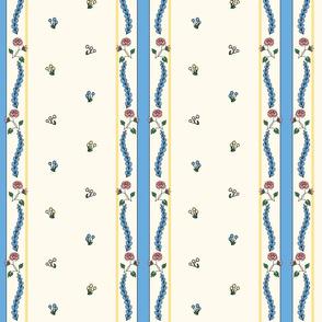 1770-1775 French Stripe