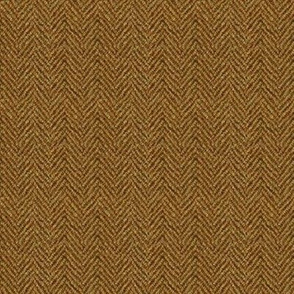Herringbone 02 - Cork Brown