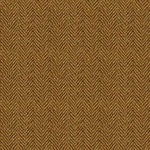 Herringbone 02 - Cork Brown