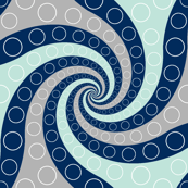 00490811 : custom 12 spiral for Lorimaria