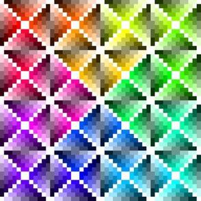 00490873 : harlequin palette test