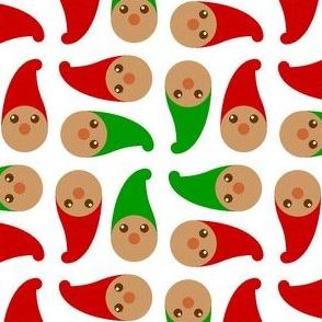 gnomes 8 W