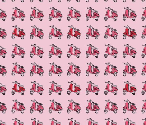 Rspoonflower_45_-_born_to_be_mild_-_pink_v2_shop_preview